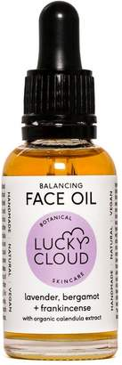 Lucky Cloud Skincare - Balancing Face Oil