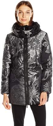 Desigual Women's Coat 26
