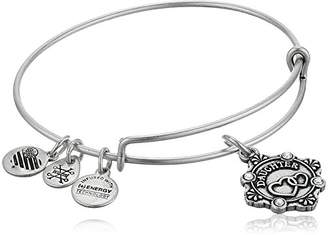 Alex and Ani Womens Because I Love You
