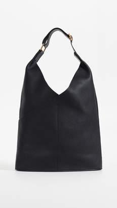 A.L.C. Pre-owned - Leather shoulder bag kmEJPs