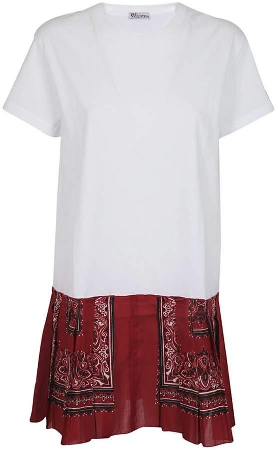 Bandana Lab T-shirt Dress