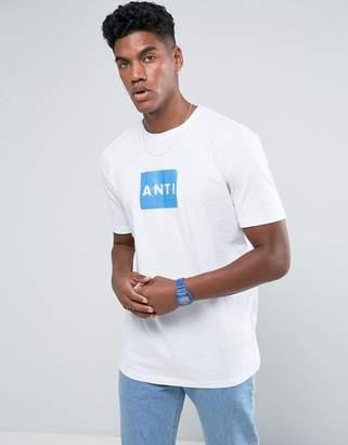 Antioch Gloss Anti Print T-Shirt