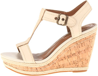 Hush Puppies Renown T-Strap