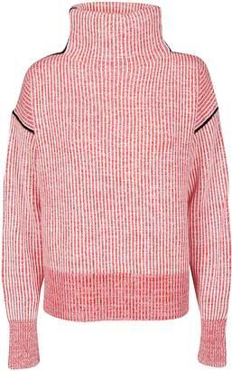 Sportmax Striped Sweater