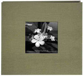 PioneerPhotoAlbums Scrap Book