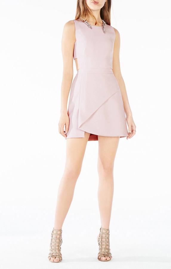 BCBGMAXAZRIAAnnica Cutout Dress