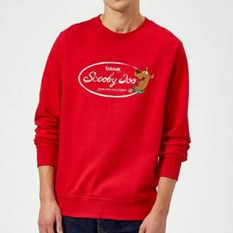 Scooby-Doo Cola Sweatshirt