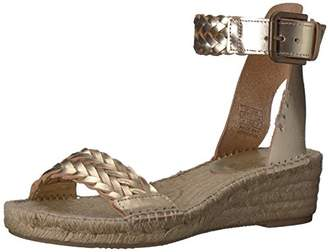 d726c2e28f2 at Amazon.com · Soludos Women s Woven Demi Wedge Open Toe Sandal Espadrille