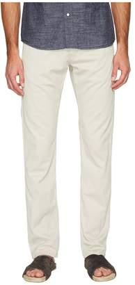 Billy Reid Slim Jeans in Beige Men's Jeans
