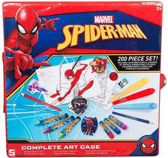 Spiderman Evergreen Complete Art Case
