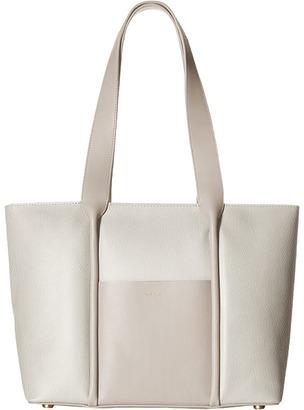 Skagen - Lisabet Tote Tote Handbags $165 thestylecure.com