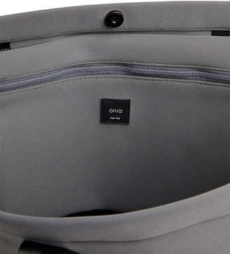 Onia Oversized Scuba Tote Bag