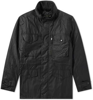 Barbour Sapper Wax Jacket