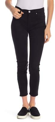 Hudson Jeans Natalie High Rise Ankle Skinny Jeans