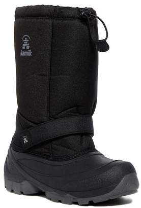 Kamik Frostman 2 Weather Boot (Little Kid & Big Kid)