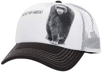 The Mountain Men's Protect My Habitat Hat
