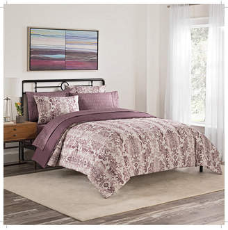 Simmons Emerson Queen Bedding and Sheet Set Bedding