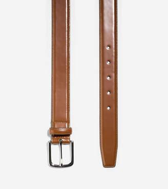 Cole Haan 32mm Shine Dress Belt