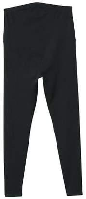MANGO Maternity cotton leggins