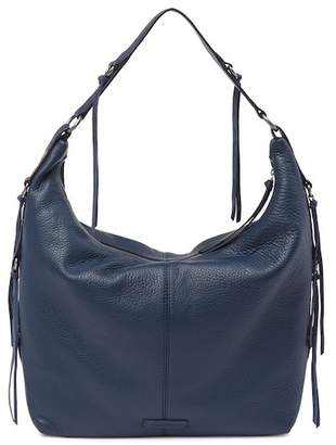Lucky Brand Jill Leather Hobo Shoulder Bag