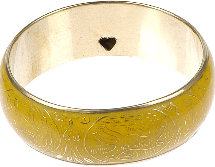 Animal Menagerie Bangle