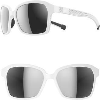 cf71b611217e adidas Aspyr 3DF 58mm Mirrored Sunglasses