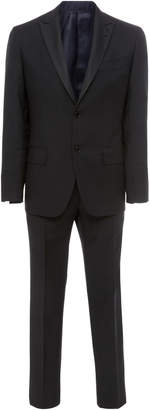 EIDOS Peak Lapel Two-Button Tuxedo