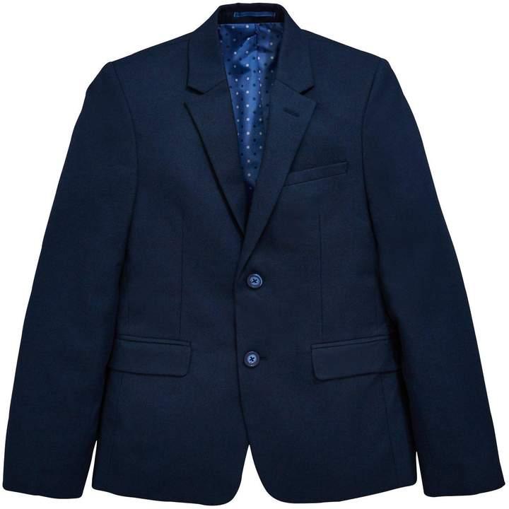 Occasion Wear Smart Suit Jacket