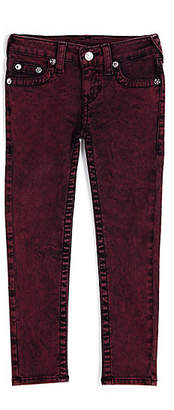 True Religion MARLED ACID JEAN