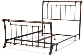 Apt2B Leonah Metal Bed