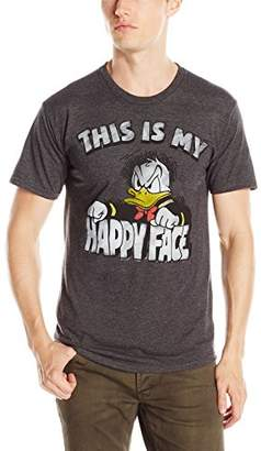 Disney Men's Donald Duck T-Shirt