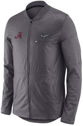 Nike Men's Alabama Crimson Tide College Football Playoff Coaches Hybrid Jacket