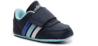 adidas V Jog Infant Crib Shoe - Boy's