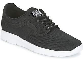 Vans Shoes Sale Black - ShopStyle UK 82efc717fc