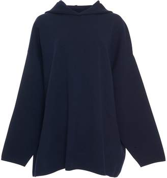 Alaia Hooded Sweatshirt