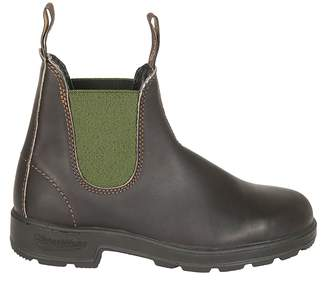 Blundstone Elasticated Boots