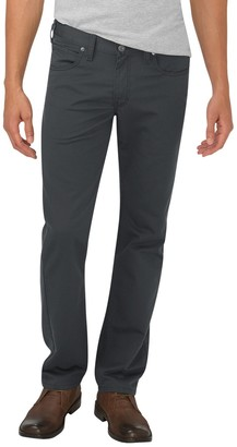 Dickies Men's Slim-Fit Tapered Pants