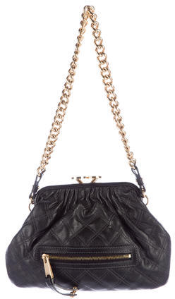 Marc Jacobs Marc Jacobs Quilted Stam Bag
