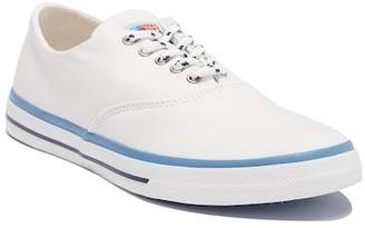 Sperry Captains Canvas Sneaker