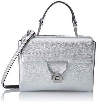 Coccinelle Arlettis E1 Cd5 55 B7 01, Women's Shoulder Bag,8x15x19 cm (B x H T)