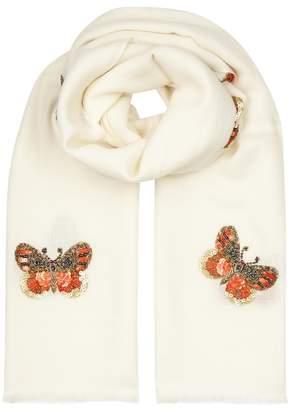 Janavi Butterfly