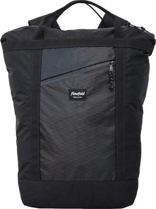 Flowfold Denizen Limited 18L Tote Backpack