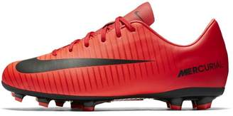Nike Jr. Mercurial Victory VI Younger/Older Kids' Firm-Ground Football Boot