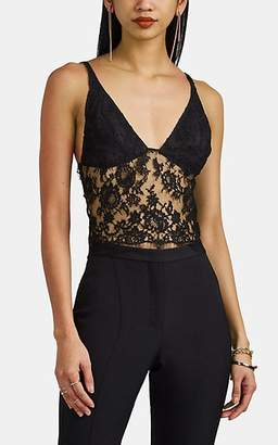 Brock Collection Women's Occurrence Lace Cami - Black
