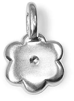 Alex Woo Mini Additions Sterling Flower Charm
