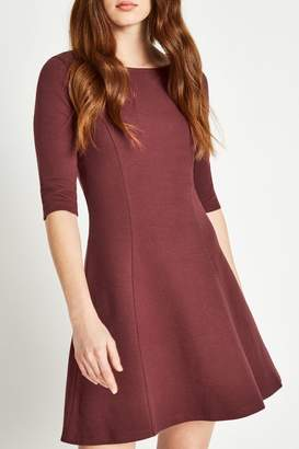 Jack Wills shoresdean jersey dress