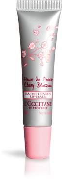 Cherry Blossom Lip Balm