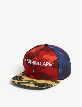 f0e7b4e2 A Bathing Ape Men's Accessories - ShopStyle