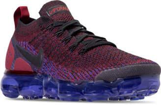 Nike Men's VaporMax Flyknit 2 Running Shoes