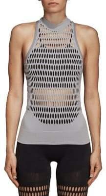 Stella McCartney Yoga Warpknit Tank Top